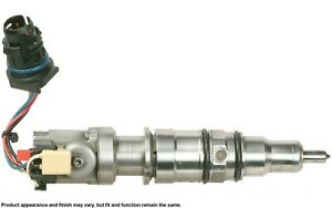 Fuel Injector Cardone 2J-201 Reman
