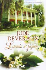 Esencia del jazmin, La (Amor y Aventura) (Spanish