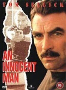 An Innocent Man [DVD] [1990] [DVD][Region 2]