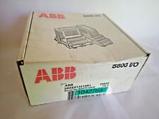ABB 3BSE013210R1 DI830 DIGITAL INPUT 24V D.C. SOE FACTORY SEALED SAVE $$$