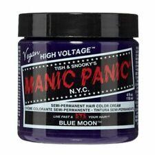 Manic Panic Blue Moon - Classic Tintura per Capelli Blu 118 ml