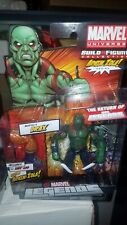 Marvel Legends Drax Arnim Zola Left Leg BAF 1/12 6 Inch New Hasbro