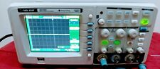 siglent sds1102c 100mhz oscilloscope