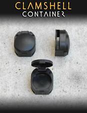 Partout stash clamshell paracord/bracelet montre conteneur bushcraft survie edc