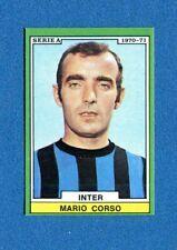 CALCIATORI 1970-71 EDIS 1971 - Figurina-Sticker - CORSO - INTER -New