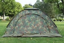 Waterproof 2 Person Family Camping Tents Camouflage Outdoor Hiking Sun Shade