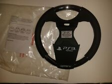 Playstation 3 PS MOVE * 4GAMERS LICENSED Sports Wheel for PS MOVE * PS3