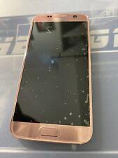 Samsung Galaxy S7 SM-G930V - 32GB - RoseGold (Verizon) Grade A