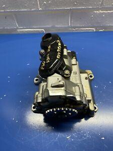 BMW 3 SERIES F30 330E 2.0i B48 HYBRIDE B48B20A Oil PUMP 7624135