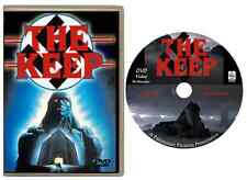 Michael Mann's THE KEEP 1983 DVD (720p) WIDESCREEN EDITION- Ian McKellen