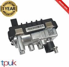 FORD TRANSIT LAND ROVER DEFENDER G-48 TURBOCHARGER ACTUATOR 2.4 140PS RWD