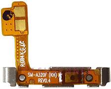 Ein An Aus Flex Schalter Taste Power Button Key Switch Samsung Galaxy A3 2017