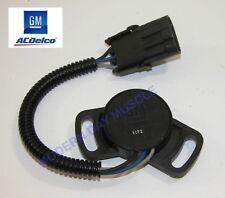 85-93 Blazer C/K Pickup +More 6.2L Diesel Throttle Position Sensor NEW GM 076