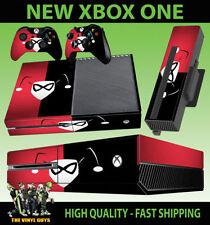 Façades, coques et autocollants rouges pour jeu vidéo et console Console