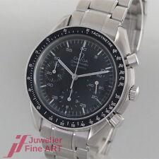 Omega Speedmaster Professional chronograph-Automatic-acero inoxidable-ref.38105006