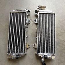 radiatori radiatore KTM 125 150 250 350 450 SX SXF  radiator  2016 17 HUSQVARNA