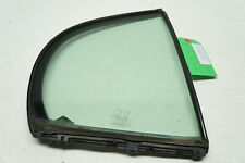 ✅ 98-05 LEXUS GS300 SEDAN RIGHT REAR RH RR BACK DOOR QUARTER GLASS WINDOW OEM