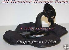 Garmin Portable Non-skid Mount& Bracket for Nuvi 2639LMT 2689LMT 2577LT 56LM GPS