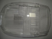 BOSCH cristal difusor FARO 1350630067 Transparente Apto Mercedes W113 PAGODE