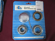 """DL Bearing Replacement Set 6205, 1-1/16 x 3/4"""" ,for boat trailers &more,NEW, DL3"""