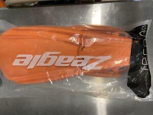 ZEAGLE RECON Fin Orange size Large