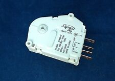 Refrigerator Defrost Timer PART 203017 6170-402 replaces Whirlpool 482493