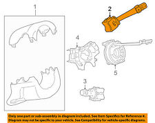 GM OEM-Windshield Wiper Switch or Lever 15913466