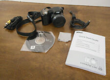 Nikon COOLPIX L100 10.0MP Digital Camera for Repair - See Condition Description