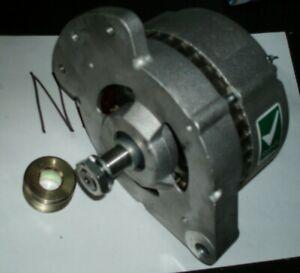 Star Trac 9-5180 MUNBPO Stair climber alternator with pulley new