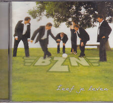 BZN-Leef Je Leven cd album