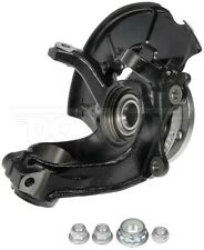 99-05 JETTA 99-10 BEETLE 00-06 GOLF RIGHT FRONT 288MMX25MM ROTOR LOADED KNUCKLE