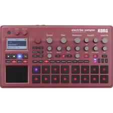 Korg Electribe2SRD Sampler Music Production Station! Electribe 2S ESX Red
