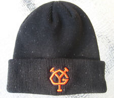 0d1db5176ae NEW ERA Tokyo Yomiuri GIANTS KNIT skull Beanie Japanese sf Baseball Hat CAP