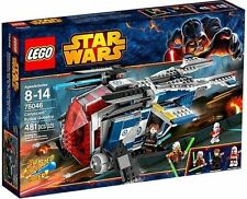 LEGO® Star Wars™ 75046 Coruscant™ Police Gunship NEU OVP