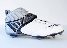 Reebok Bulldodge Mid Lacrosse Cleats Shoes Mens 15 New