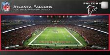 MASTERPIECES PANORAMIC NFL JIGSAW PUZZLE ATLANTA FALCONS 1000 PCS FOOTBALL