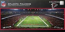 MASTERPIECES PANORAMIC NFL JIGSAW PUZZLE ATLANTA FALCONS 1000 PCS FOOTBALL
