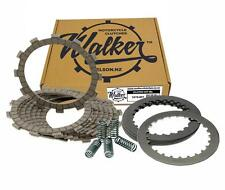 Walker Completo Kit de embrague KAWASAKI VN750 Twin 85-90