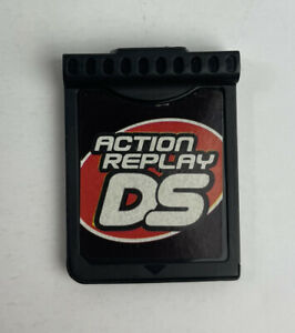 Datel Action Replay For Nintendo DS DS Lite Cartridge Only - No Cable or Disc!