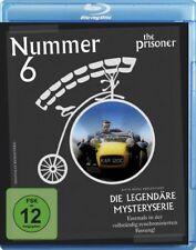 Nummer 6 - The Prisoner - Komplette Serie Blu-ray Digitally Remastered