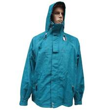 Oakley ROCCO LITE Snow Jacket Size XL Blue Tar Mens Snowboarding Ski Mountain