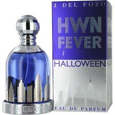 Jesus Del Pozo Halloween Fever EDP 50ml Spray Perfume For Women Original NIB