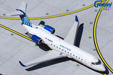 United Express CRJ-200 N246PS Gemini Jets GJUAL1966 Scale 1:400 IN STOCK