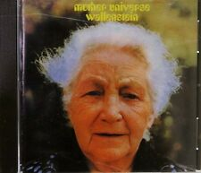 Wallenstein-Mother Universe German prog psych cd