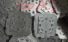 110PCS FOXCONN LOTES Motherboard Socket LGA2011 XEON CPU Protector Cover