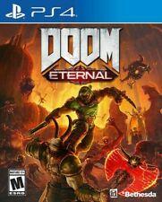 Doom Eternal - Sony PlayStation 4