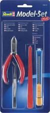 Revell 29619 - Zubehör - Model-Set Plus Bastelwerkzeug - Neu