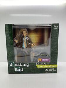 Breaking Bad - Saul Goodman PX Exclusive Action Figure
