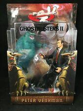 Matty Collector Ghostbusters Ii Courtroom Battle Peter Venkman Mattel
