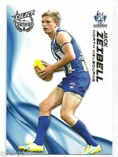 2016 Select Certified Base Card (148) Jack ZIEBELL North Melbourne